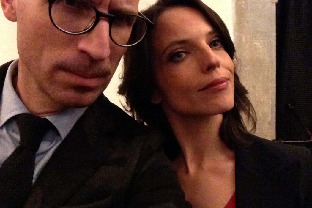 Moi et Mona, Thugauerin des Jahres 2013