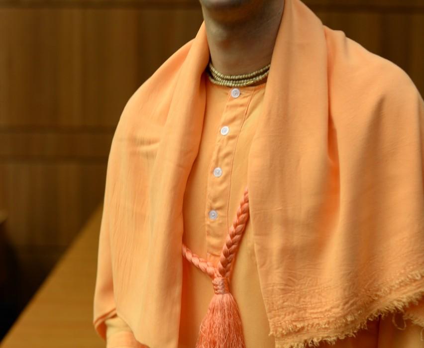 Krishna Prema Rupa