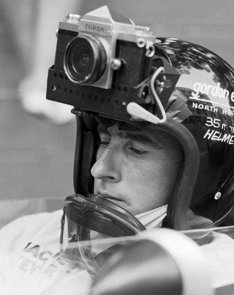 Benzin-Buch: The Golden Age of Formula 1, Fotos: Photo © 2010 Rainer W. Schlegelmilch