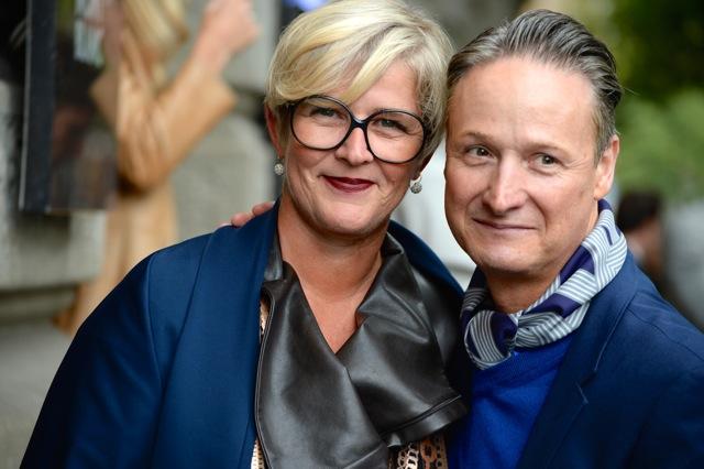 Beatriz Würsch & Oliver Berger
