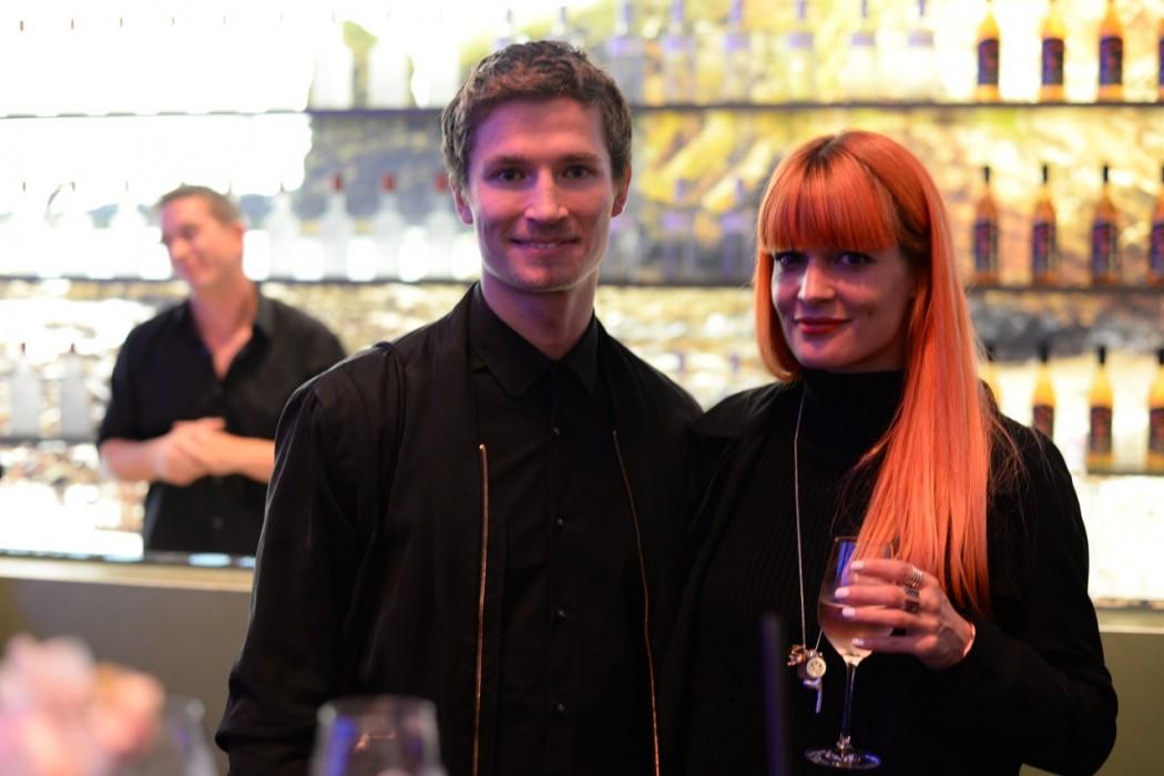 Iouri Podlatchikov, Nadja Stäubli