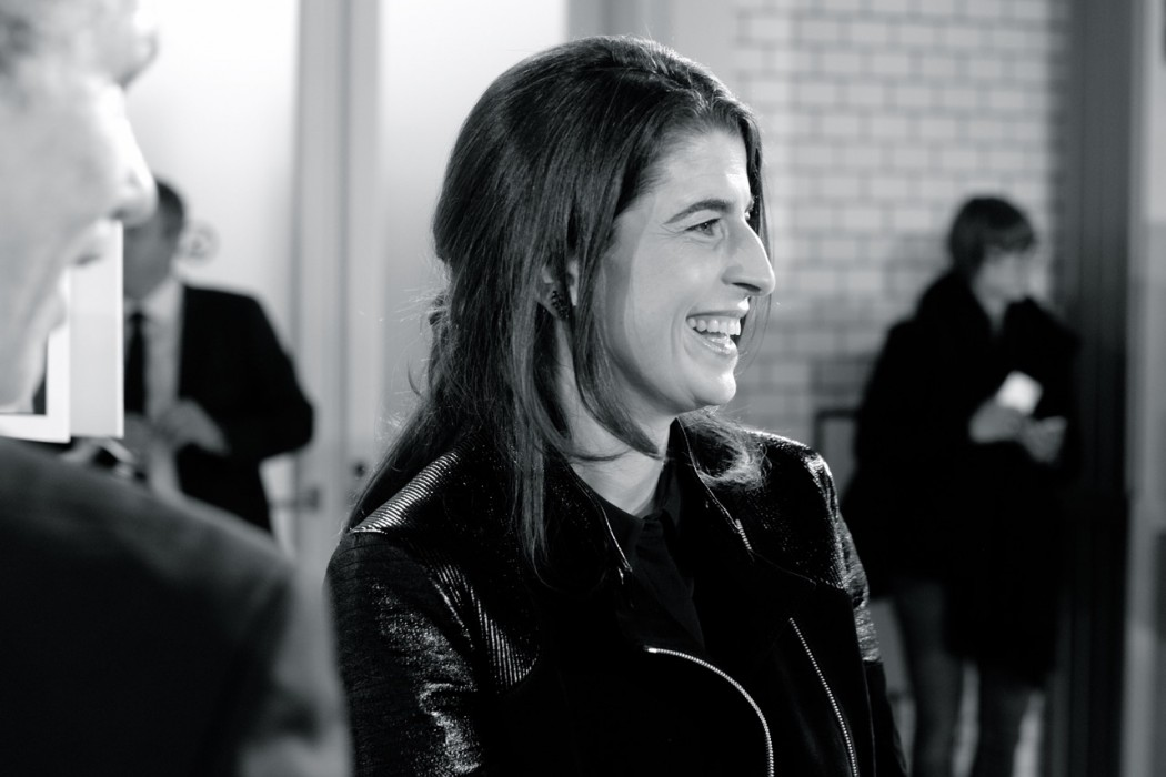 Dorothee Schumacher.