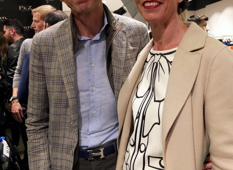 Meiri Fleischmann und Daniella Trefny