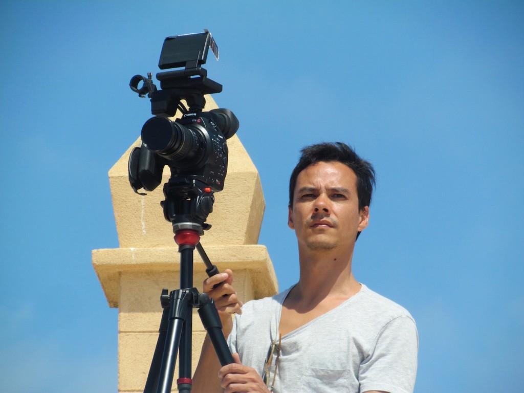 Regisseur Frédéric Tcheng. (Foto: Dior and I)