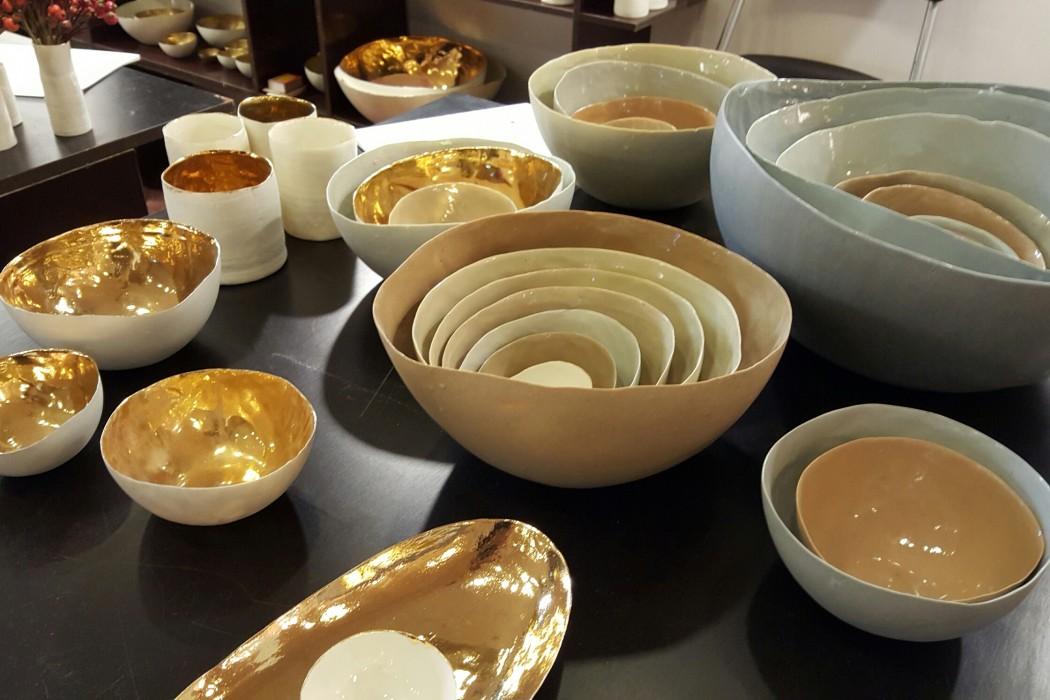 Liebenswerte Keramik