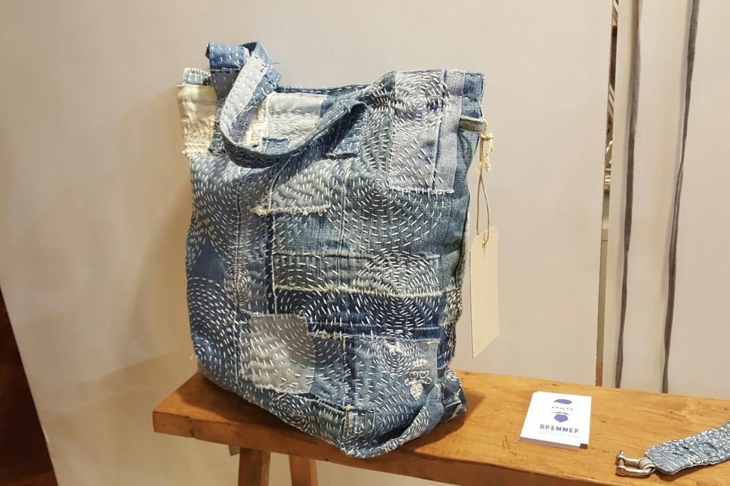 Gerold Brenners tolle Taschen