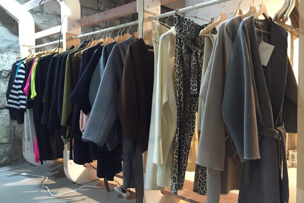 Swiss Designer Selection