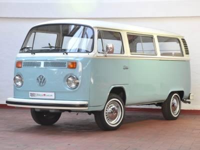 VW T2 Bully