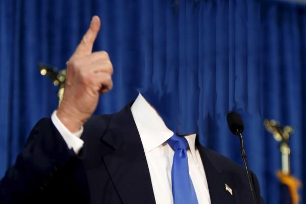 trumpless