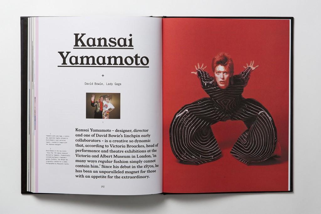 "Aus Katie Barons ""Fashion & Music"" (Quelle: Amazon)"