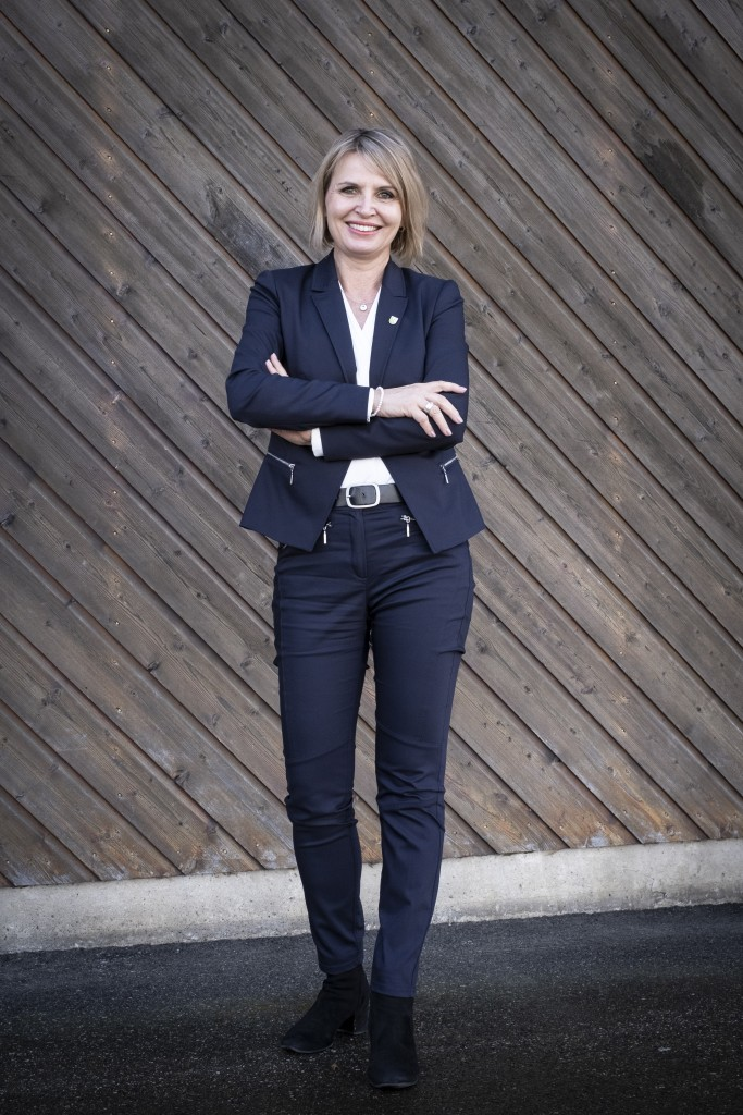 Frauenfeld 17.02.2021 - Politiker im Style-Check im Grossen Rat