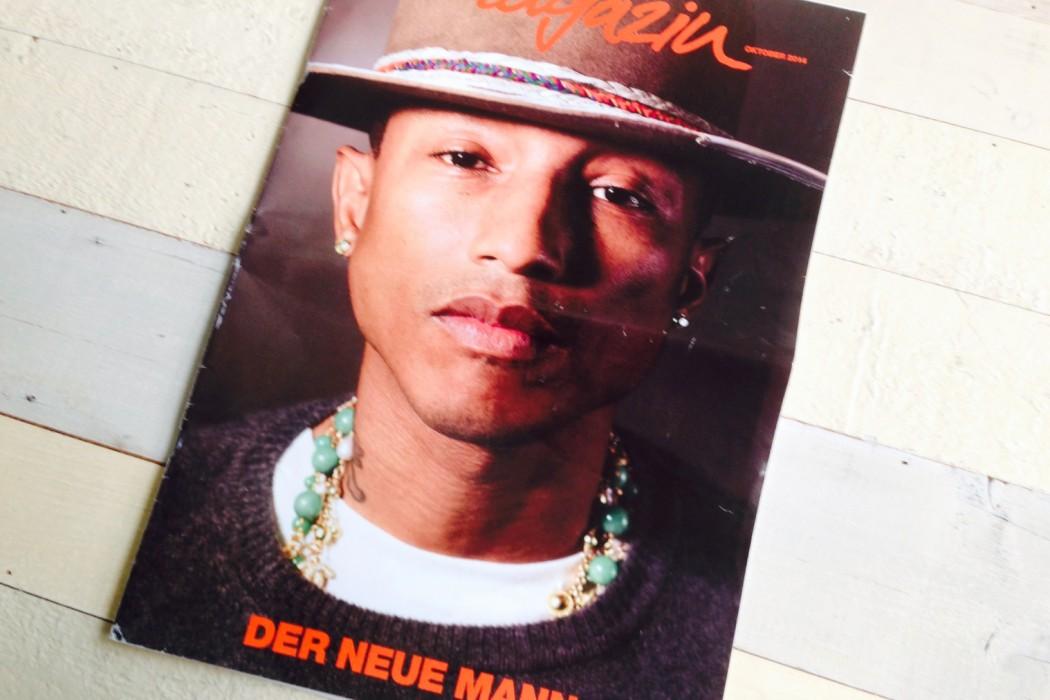FAZ-Magazin Männer H'2014