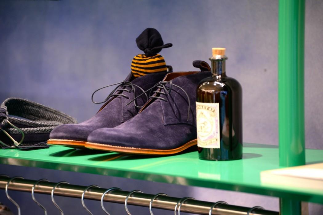 Schuhe von Grenson