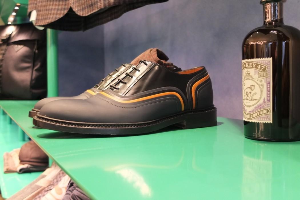 Schuhe von WeberHodelFeder