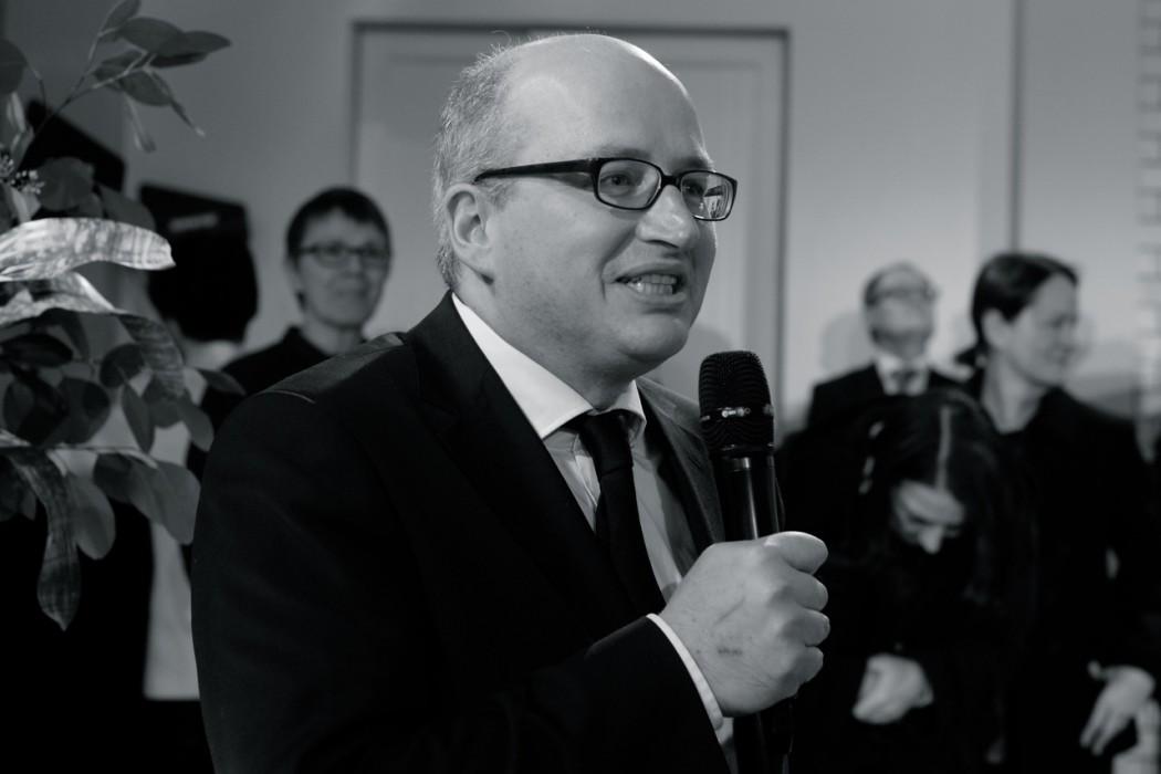 Alfons Kaiser.