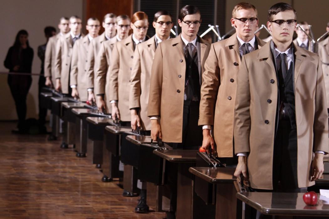 Wo Findet Man 60 S Anzuge Van Rooijen Style Post